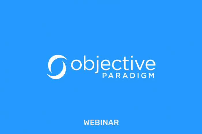 objective-webinar graphic
